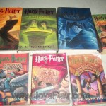 Potter- more the Harry Potter Mania
