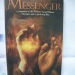 Messenger, a dystopian novel