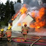 Safety Measures for Home Fire Prevention