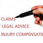 How long does it take to complete a personal injury claim?