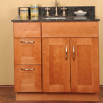 Finding the Right Bathroom Vanity and Cabinets