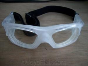 sports eyeglasses, basketball