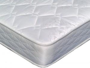 mattress, back pain