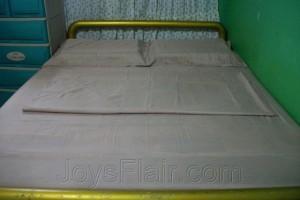 microfiber bedding sheet