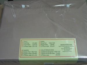 microfiber bedding sheet queen size