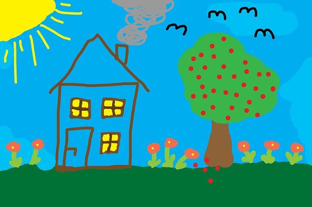children-drawing-582306_640
