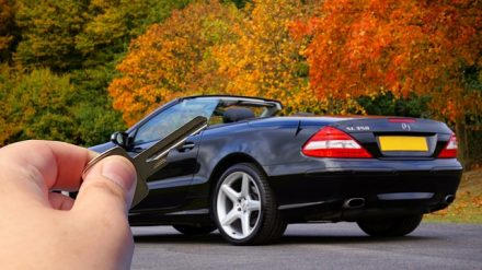 Car Financing Mistakes