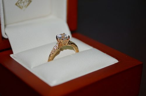 Buy Your Engagement Ring