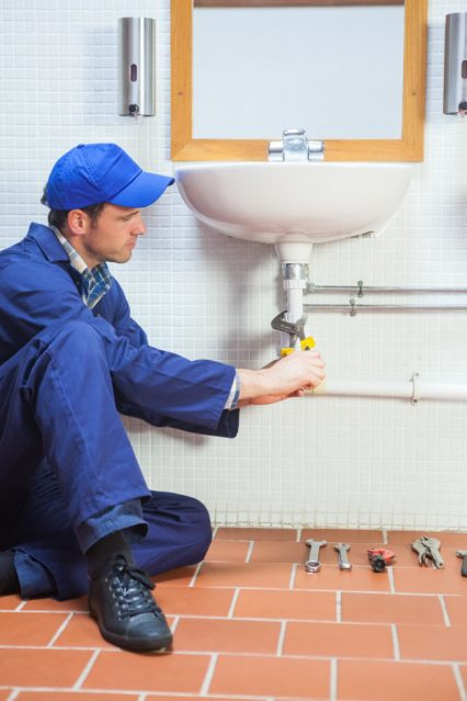plumbing store