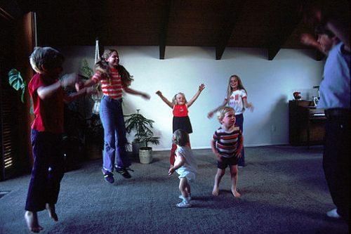 Family Fitness Ideas