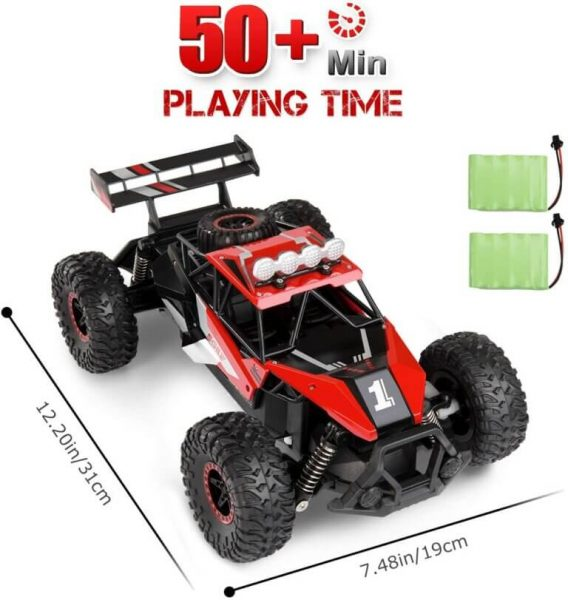 Best Remote Controlled Toys