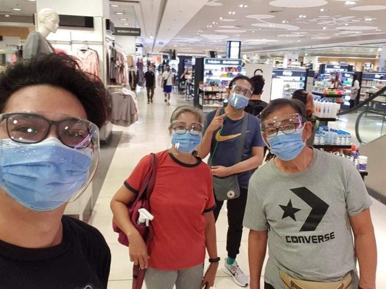 pandemic crisis